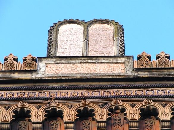 Служіння на єврейську Пасху проходить в синагозі