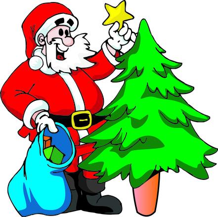 free santa claus stock photo - freeimages