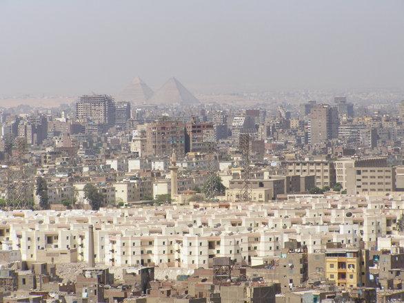 Egypt - Cairo 4
