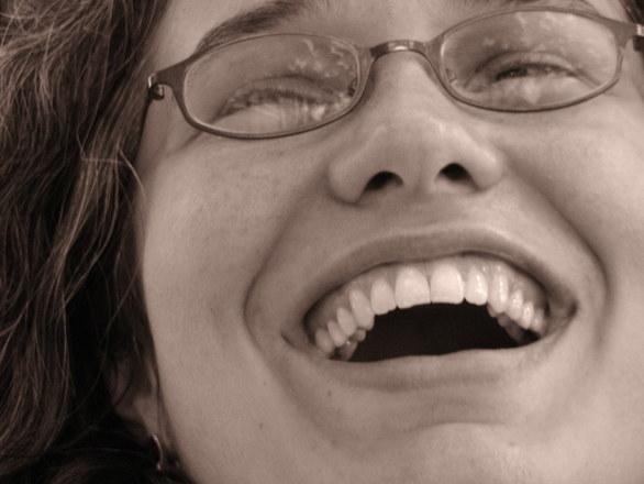 Terveet hampaat