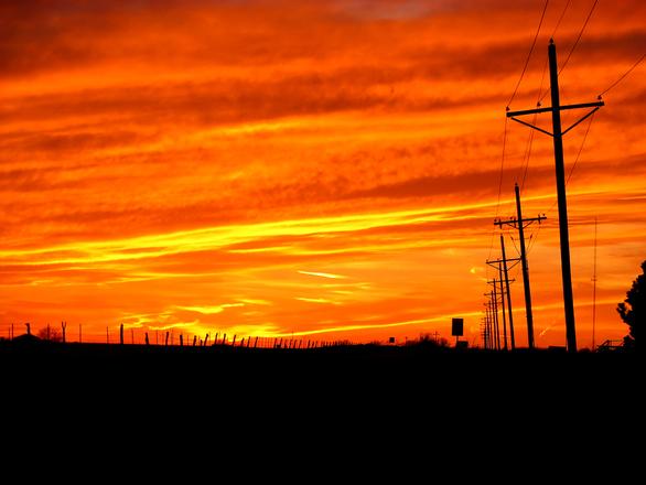 Southwest Sunsets 2