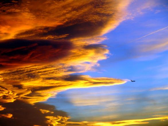 Wolkensprint