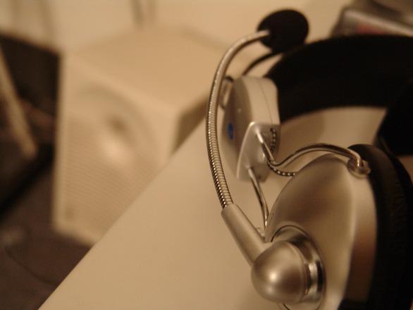 Headphones 01