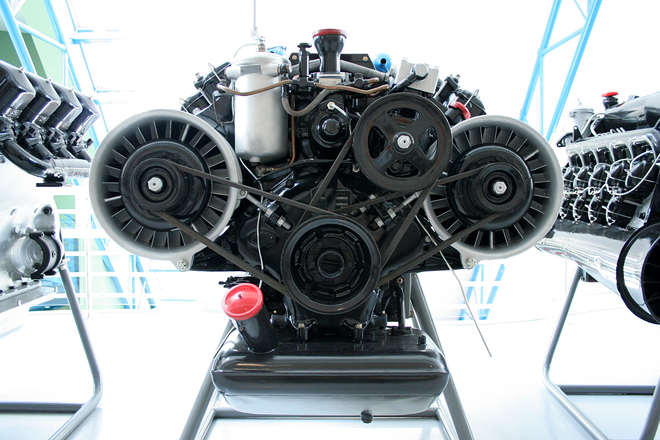 photos taken at museum of TATRA Koprivnice - famous Czech motor company