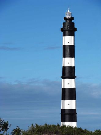Lighthouse - Touros(RN) - Brazil 1