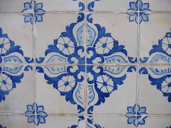 Lisbon texture 3