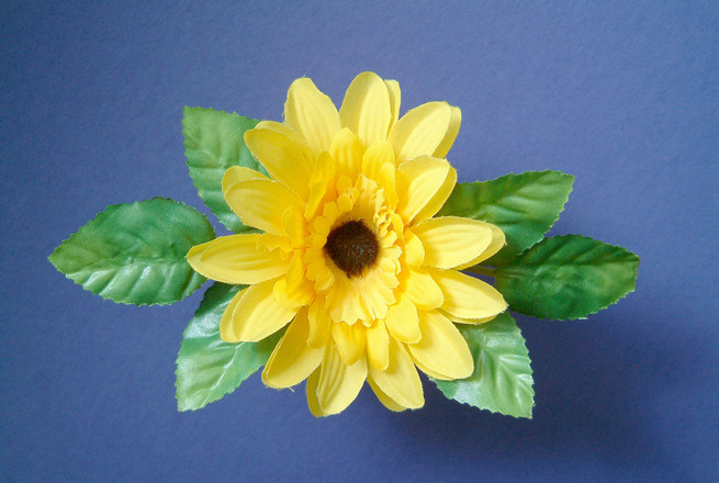 fake flower 2