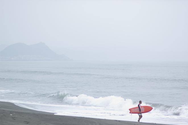 Fukushima är omgiven av vacker natur