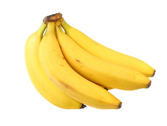 Terveellinen banaani