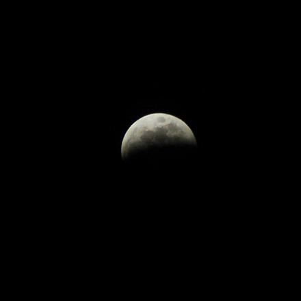 Moon Eclipse 3