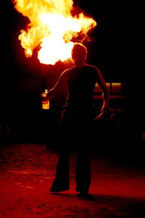 fire play 2