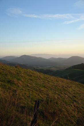Californian Hills 4