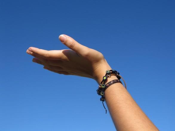 female hand 4