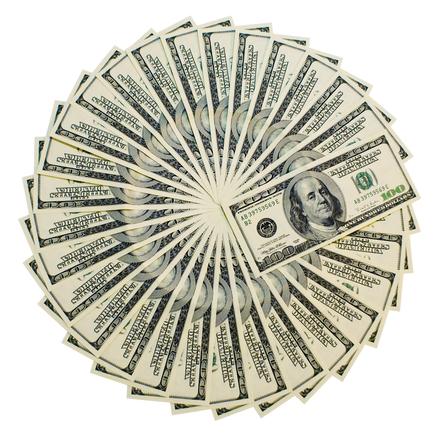 Money series 6