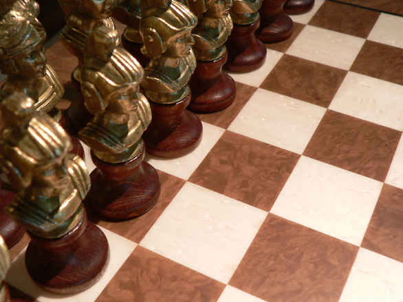 Free Chess Stock Photo