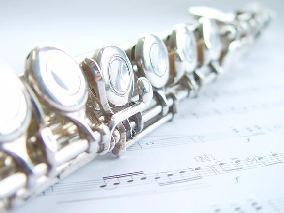transverse flute 2