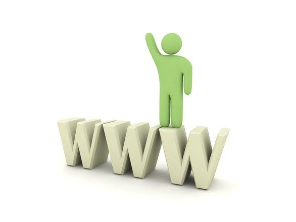 image of internet marketing