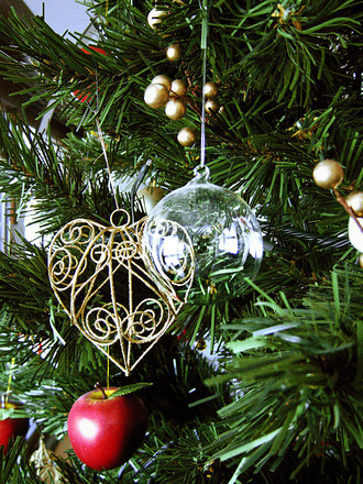 My Christmas tree #2
