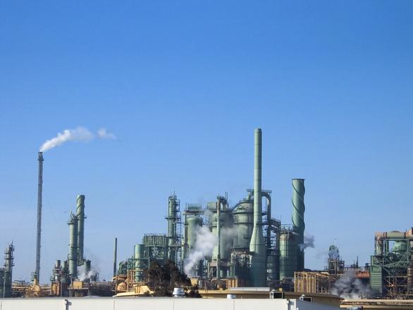 Oil Refinery II