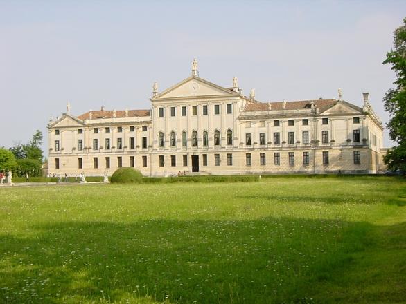 villa of Palladio