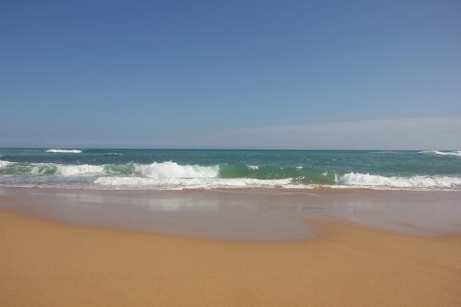 Aussi Beach