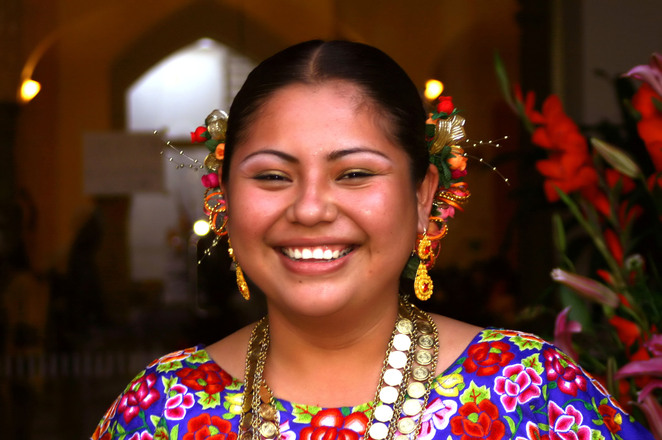 Мексиканки фото 60448 фотография