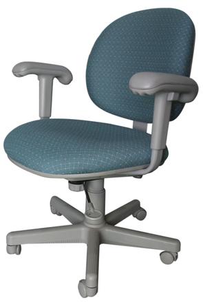Muoditon tuoli