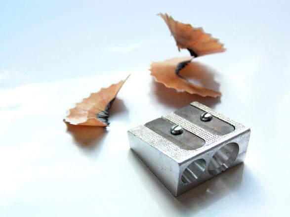 Pencil sharpener