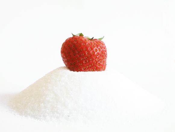 on sugar