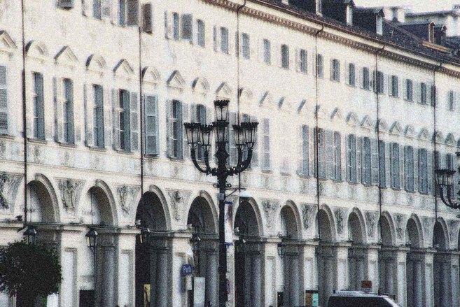 memories of Torino
