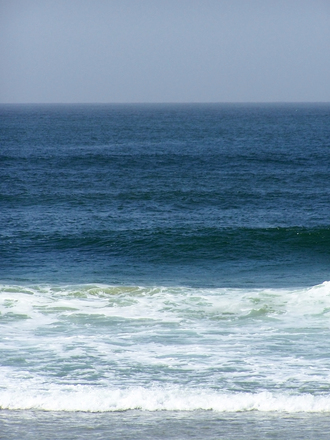 Port Macquarie Beach