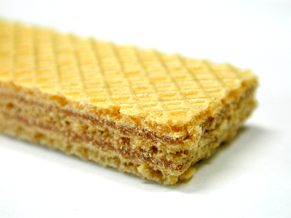 Waffle Wafer Cookies Free Bolacha,Bi...