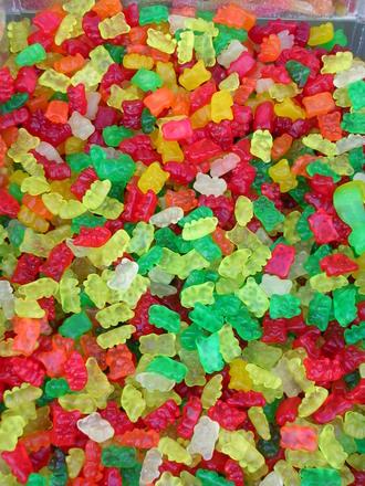 Free Gummy Bears Stock Photo Freeimages Com