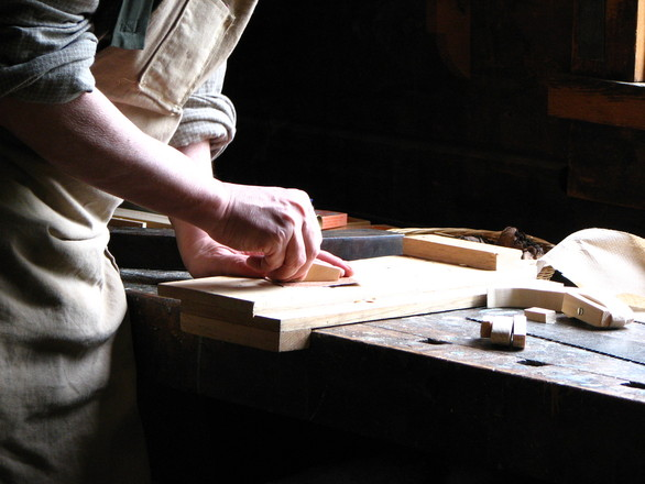 [ carpenter ]