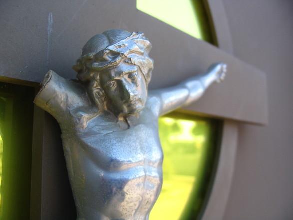 Jesus #1