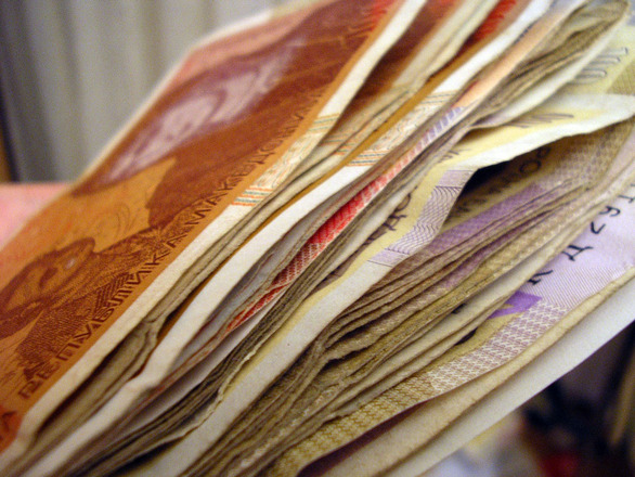 Macedonian money