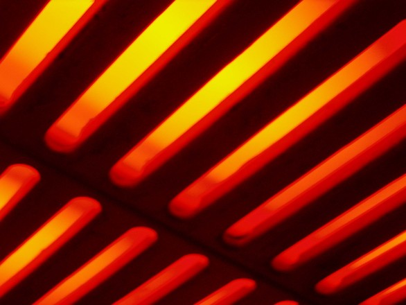 Light Grating