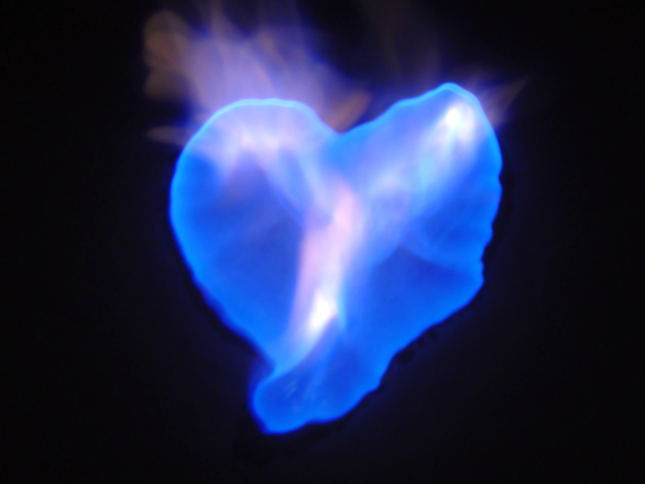 Fires of Love 1