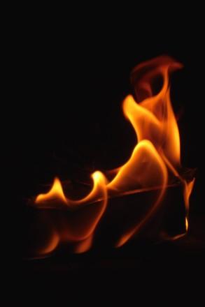 Fire I