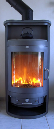 How To Install A Gas Heater In Your House