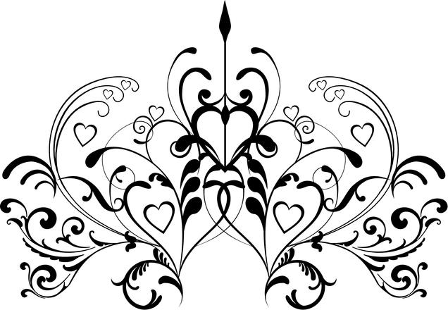 Swirls & Designs 2