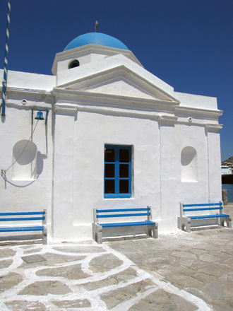 Greek Architecture 4