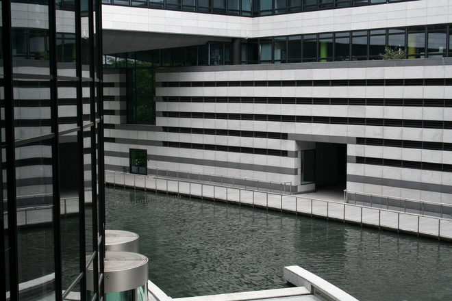 BW Bank Stuttgart, Germany, Free Photos, #1215220