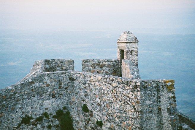 Marvão's Castle 2