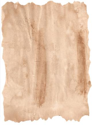 papel antigo 1 - old paper 1