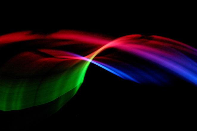 rainbow lights 3