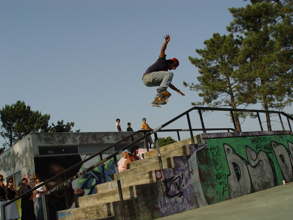 marco antao back-side ollie