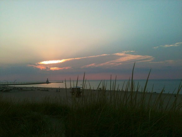 Beach Set 3
