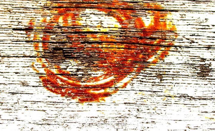 Free Peeling Paint 3 Stock Photo