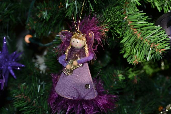 Christmas Decorations 1